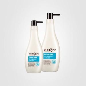 莜集植氨基去屑洗发乳